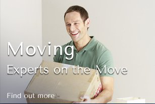 Moving - Experts on the Move