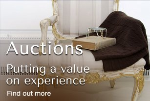 Auctions - Putting a value on experience